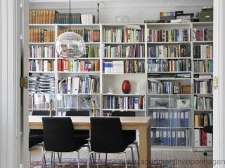 Holsteinsgade - The Quiet Neighbourhood - 414 - Copenhagen Region vacation rentals