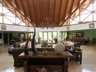 Luxury Casa de Campo home with private theater - Dominican Republic vacation rentals