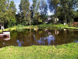 Comfortable House with Satellite Or Cable TV and Outdoor Dining Area - Calvados vacation rentals