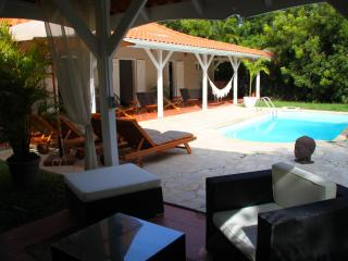 Elegant Creole style Villa with pool near beaches - Sainte-Anne vacation rentals