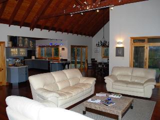 Whare Kohatu - Luxury among the Vines - Martinborough vacation rentals