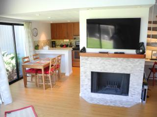 Exclusive Modern Luxury Condo on the Waterfront w/ fireplace - South Tahoe vacation rentals
