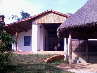 COMODA CASA RURAL A 5 MINUTOS DEL PUEBLO - Barichara vacation rentals