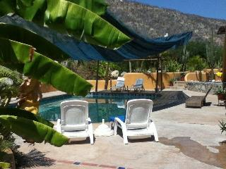 Beautiful 2 and 3 bd Poolside Homes - OnSite ATVs! - Los Barriles vacation rentals