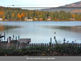 Lake Whatcom Cabin - Bellingham vacation rentals