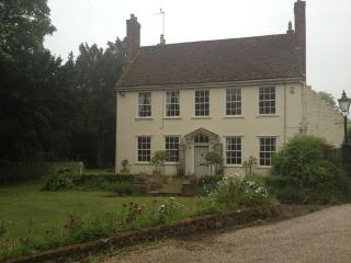 Nice Bed and Breakfast with Internet Access and Garden - Bishop's Stortford vacation rentals