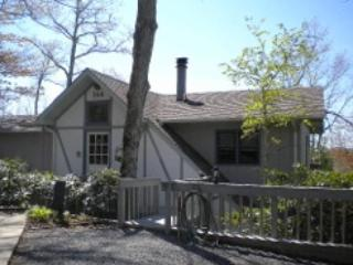 Mountain Chalet - Western Nc Chalet - Linville - rentals