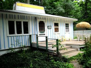 Blue Moon Hideaway - Northwest Michigan vacation rentals