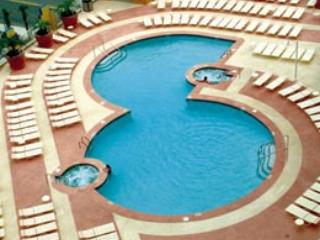 N. Myrtle Beach Wyndham Ocean Blvd Summer dates! - North Myrtle Beach vacation rentals
