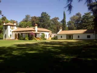 One-of-a-Kind 7 Bedroom Estate near Buenos Aires - Lobos vacation rentals