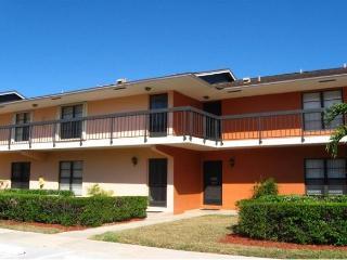 Mariner, Building 7, Unit 105 - Marco Island vacation rentals