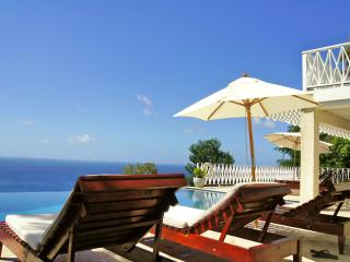 Bananaquit House - 7 bed Luxury with Piton View. - Marigot Bay vacation rentals