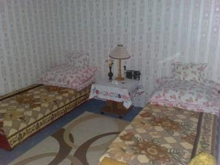 Romantic 1 bedroom Bogacs House with Television - Bogacs vacation rentals