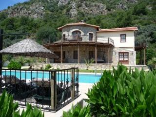 5 bedroom Villa with Internet Access in Dalyan - Dalyan vacation rentals