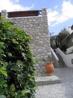 Agnanti Traditional Appartements - Archangelos vacation rentals