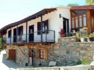 Remodelled Traditional Village House - Agros vacation rentals
