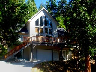 Nice Cabin with Deck and Internet Access - Yosemite National Park vacation rentals