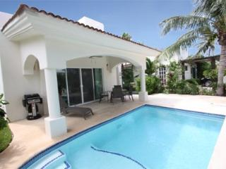 OCEAN VIEW house for 12 people with private pool - Playa del Carmen vacation rentals