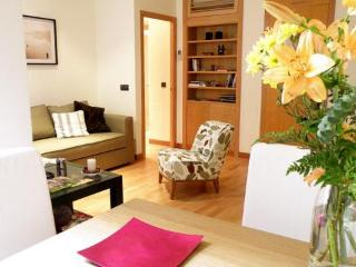 Metropolis apt. 6 sleeps, in city centre - Madrid vacation rentals