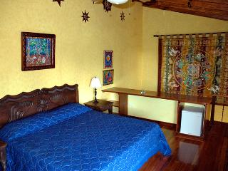 Tierra Magica B&B and Art Studio - King's Room - San Jose vacation rentals