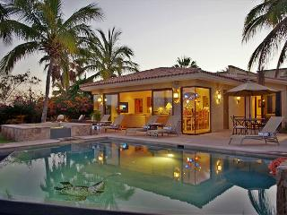 Casa Tortuga - Mexican-style in the exclusive community of Cabo del Sol - Cabo San Lucas vacation rentals