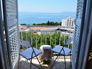 Apartments Zorica - 45341-A2 - Tucepi vacation rentals