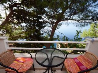 Apartments Vjekoslav - 42581-A3 - Povlja vacation rentals
