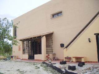 Apartamento en un Cortijo en el Sur de España - Region of Murcia vacation rentals