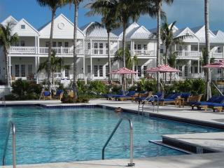 Indigo Reef, 32' dock, Marathon FL - Marathon vacation rentals
