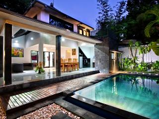 2 Bedroom Pool Villa near Seminyak Beach - Seminyak vacation rentals