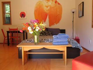 Art House Suite B & B - Roberts Creek vacation rentals
