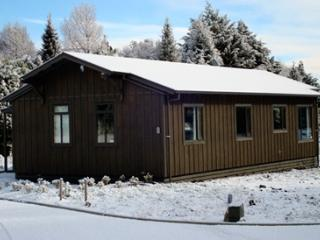 Nice Chalet with Deck and Internet Access - Ohakune vacation rentals