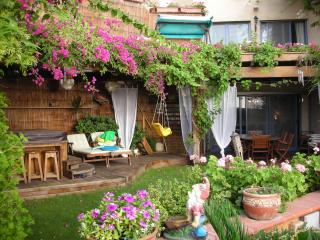 Sea & Sun Complex Tel Aviv 100 meters walking distance from the sea - Tel Aviv vacation rentals