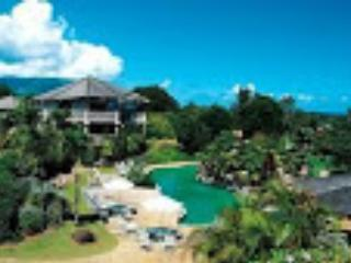 *****THANKSGIVING IN KAUAI***** - Princeville vacation rentals