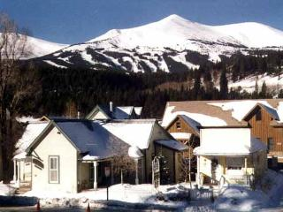 The Williams House on Main Street! Walk Everywhere - Breckenridge vacation rentals
