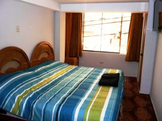 Nice furnished apartment flat in Cusco Downtown - Cusco vacation rentals