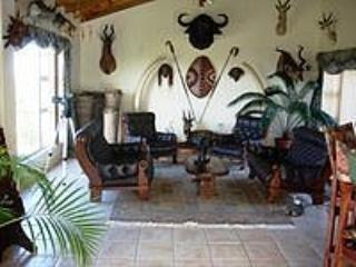 Stunning Upmarket 4 Bedroomed  House on the Beach - Port Alfred vacation rentals