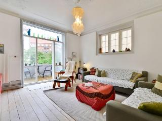 Classic Copenhagen apartment at Frederiksberg - Copenhagen vacation rentals