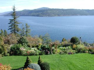 Best View on Lake Coeur d'Alene - Worley vacation rentals