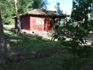 Cabañas El Bosque Small Cabaña - San Rafael vacation rentals