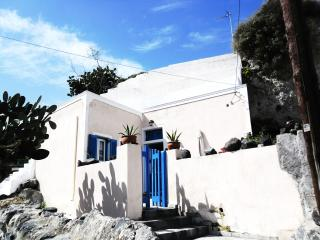 Traditional Bioclimatic Cave house in Santorini - Santorini vacation rentals