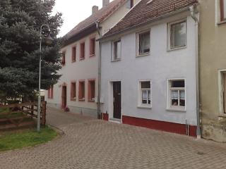House for rent in Frohburg Germany near Leipzig - Frohburg vacation rentals