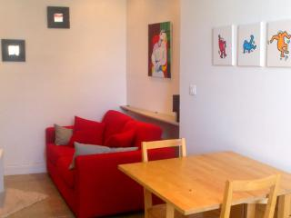 Charming flat historic city center - Montpellier vacation rentals