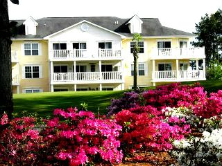 Ready for a relaxing vacation at Condo 709? - Calabash vacation rentals