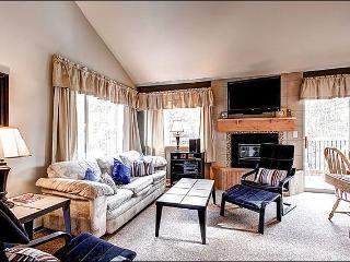 Located on Columbine Road - Perfect Year-Round Retreat (1504) - Breckenridge vacation rentals