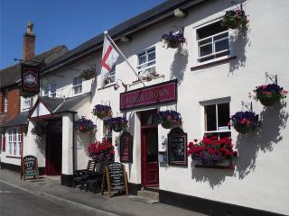 16th Century Coaching Inn in rural Somerset, UK - Weston super Mare vacation rentals