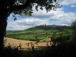 Vezelay, Burgundy, in heart of medieval village - Clamecy vacation rentals