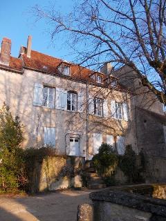 Vezelay, Burgundy, in heart of medieval village - Vézelay vacation rentals