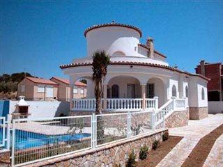 Villa Paula, Cap Roig, L'Ampolla 4 Bedrooms Pool - L'Ampolla vacation rentals