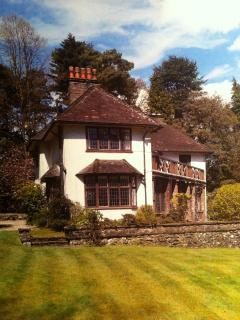 Beautiful B&B with Deck and Internet Access - Hindhead vacation rentals